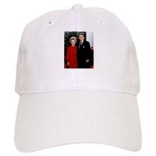 Ronnie and Nancy Baseball Cap