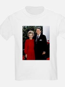 Ronnie and Nancy T-Shirt