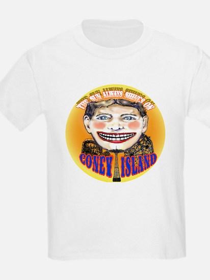 Cute Coney island ny T-Shirt