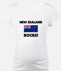 New Zealand Rocks Shirt