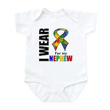 Autism Nephew Infant Bodysuit