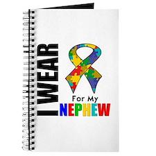 Autism Nephew Journal