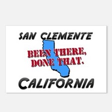 san clemente california - been there, done that Po