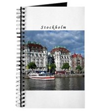 Stockholm Waterfront Journal