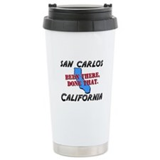 san carlos california - been there, done that Cera