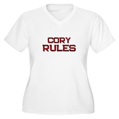 cory rules T-Shirt