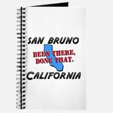 san bruno california - been there, done that Journ