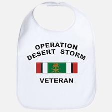 Kuwait Veteran 2 Bib