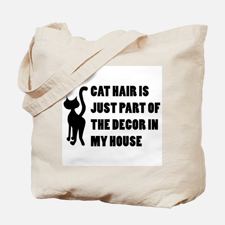 Funny Cat Lover Gift Tote Bag