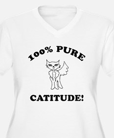 Cat Humor Gifts T-Shirt