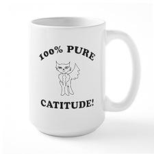 Cat Humor Gifts Mug