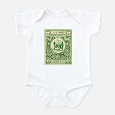 Funny Armenian princess Infant Bodysuit
