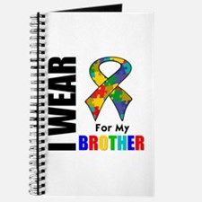 Autism Brother Journal