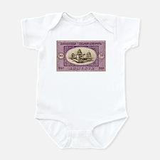 Cool Armenian princess Infant Bodysuit
