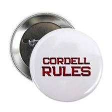 "cordell rules 2.25"" Button (10 pack)"