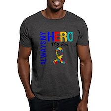 Autism Hero Son T-Shirt