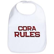 cora rules Bib