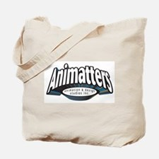 Animatters Tote Bag