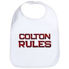 colton rules Bib