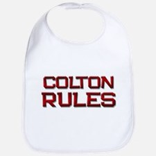 colton rules Bib