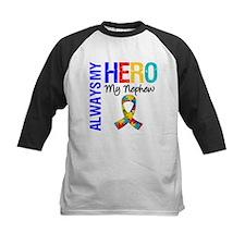 Autism Hero Nephew Tee