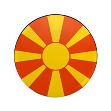 "Macedonia 3.5"" Button"