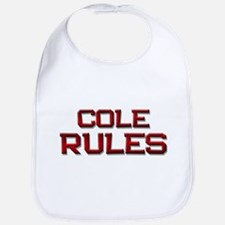 cole rules Bib