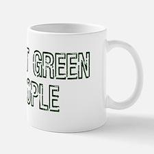 Soylent Green Is People Mug