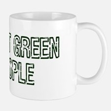 Soylent Green Is People Small Small Mug