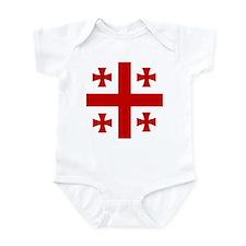 Georgian Infant Bodysuit