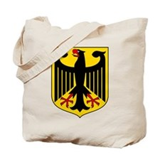Germany Coat of Arms Tote Bag
