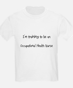 I'm Training To Be An Occupational Health Nurse Ki