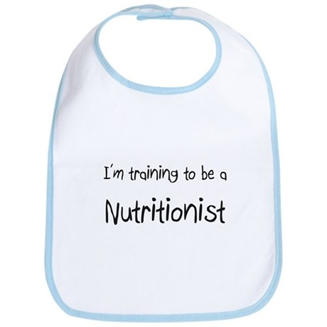 I'm training to be a Nutritionist Bib