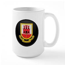 Coat of Arms of Gibraltar Mug