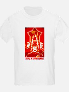 soviet_propaganda T-Shirt