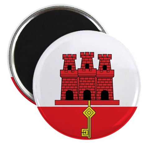 Gibraltarian Magnet