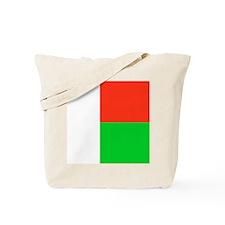Malagasy Tote Bag