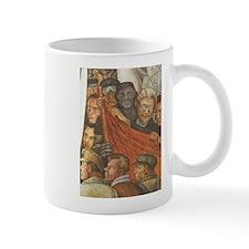 trotskyunite Mugs