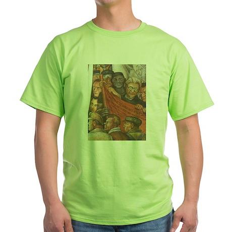trotskyunite T-Shirt