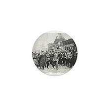 Socialism Mini Button (100 pack)