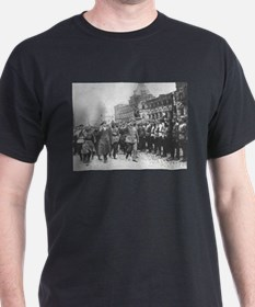 Funny History wwii T-Shirt