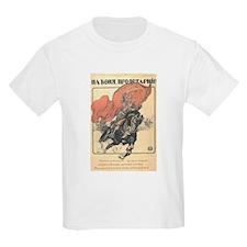 Funny Stalin T-Shirt
