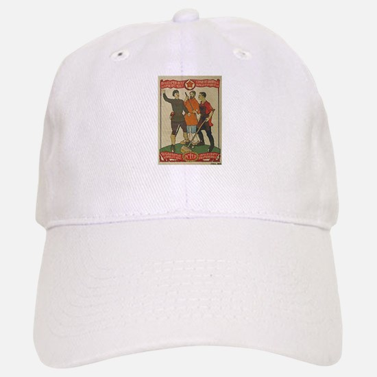 Unique Soviet Cap