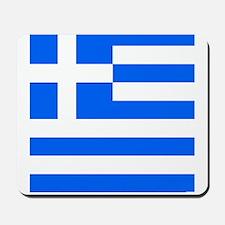 Greek Mousepad