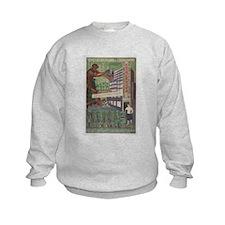 Cute Ussr Sweatshirt