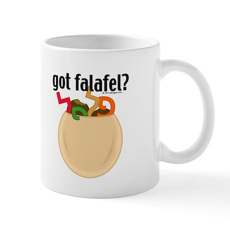 Falafel Mug