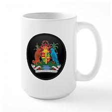 Coat of Arms of grenada Mug