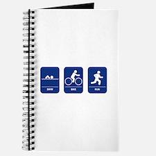 Triathlon Journal