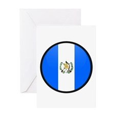 Guatemala Greeting Card