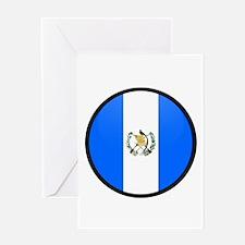 Guatemala Greeting Card